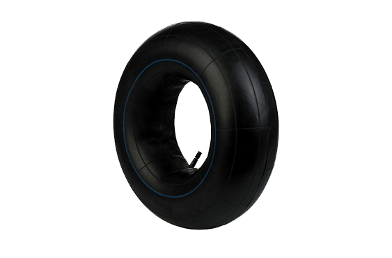 Automotive Tire and Tube