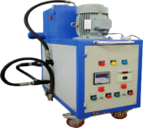 Centrifugal Filtration Machine for Quenching Oil