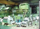 ALUMINIUM DEGREASSING MACHINE