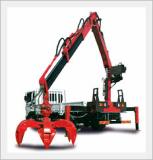 Kunckle Crane - AN12000