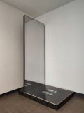 Healthcare Monitoring Mirror