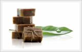 Premium Hand-made Aroma Soap [Skylake]