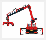 Kunckle Crane - AN6500