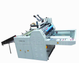 SEMI_AUTO LAMINATING MACHINE   Model YFMB