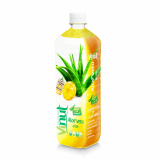 1,5L Big Bottled Aloe Vera Premium Drink with Mango juice