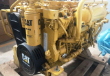 Caterpillar 12 X C9 2500RPM YEAR 2012 New Engine For Sale