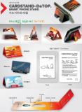 Smartphone Cardstand- DeTOP