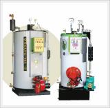 Oil, Gas Steam Boiler