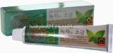 Green Tea & Salt Toothpaste