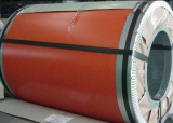 Prepainted Galvanized steel Coils/PPGI coil