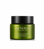 CU Nature Smooth Moisture Cream -50ml-