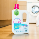 _Snow_ Eco_friendly Fabric Conditioner 4L