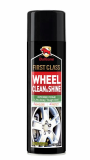 FIRST CLASS WHEEL CLEAN _ SHINE