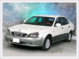 Used Sedan -Magnus GM Daewoo