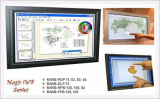 Multi Touch Whiteboard