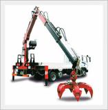 Kunckle Crane - AN10000