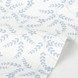 Fabric <Dailylike -143 Snowflower : purity >