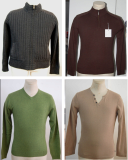 KNIT GARMENTS