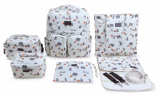 Hessed Multi _7 Package_ Baby Bag