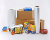 POF Low Temperature Shrink Film