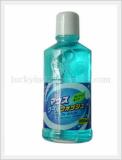 Mouthwash(Bottle & Pouch Type)