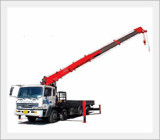 Stick Crane
