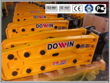 Hydraulic Breaker DW20G _ OPEN TYPE