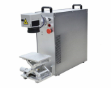 30_20W Portable Fiber Laser Marking Machine 20W Mini fiber