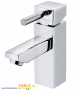 Wash Basin Faucet Single Lever Single Hole From DAROS