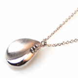 Punching Ball (Pendant, Earring)