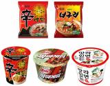 noodles, ramen