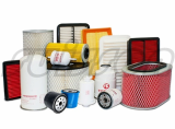 Automotive air filters oil filters fuel filter