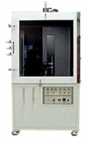 Toxic Index Analysis Chamber