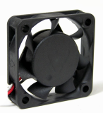 DC Axial Fan_40mm_ZDA04010A Series