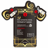 Red Ginseng Mask Pack