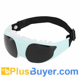 Eye Protection Electric Alleviate Fatigue Massager