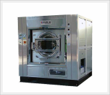 Auto Washing Extrator