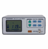 TM-10 [B-2]CATV/TV Level Meter