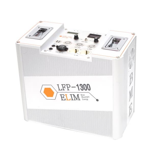 Power supply unit -LFP-1300-