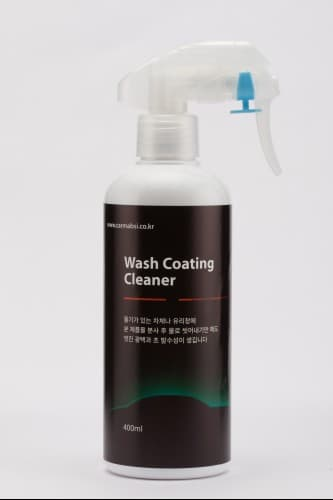 Car washing _ polishing _ super water repellent product