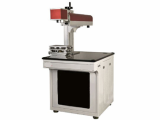 20W_30W_50W Destk type fiber laser marking machine