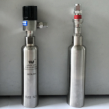 metal hydride canister