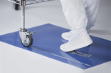 Sticky mat _ Cleanroom_ Cleaner_ Floor mat_ Tacky_ Adhesive