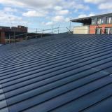 Solar building materials
