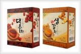 DADAM Jujube Tea/Dadam Ginger Tea