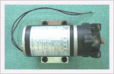 Motor with High Temperature and High Pressure