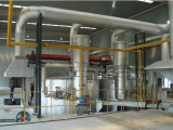 Shuhong Aluminum Shaft Melting Furnace