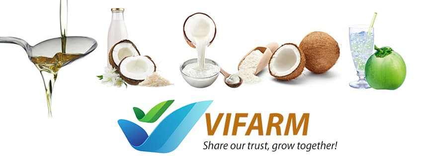 VIRGIN COCONUT OIL