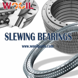 SLEWING BEARING_SWING BEARING_TURN TABLE BEARING