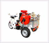 Moter Cycle Sprayer System